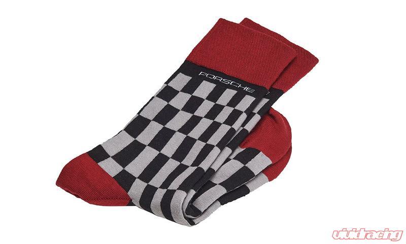 Porsche Driver Selection 944 Socks 2-pack, Unisex - #PORSCHE Collection  42-44
