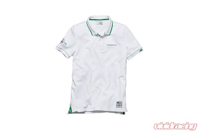 dd25cc33 Porsche Driver Selection RS 2.7 Men's Polo Shirt MD - WAP95900M0H