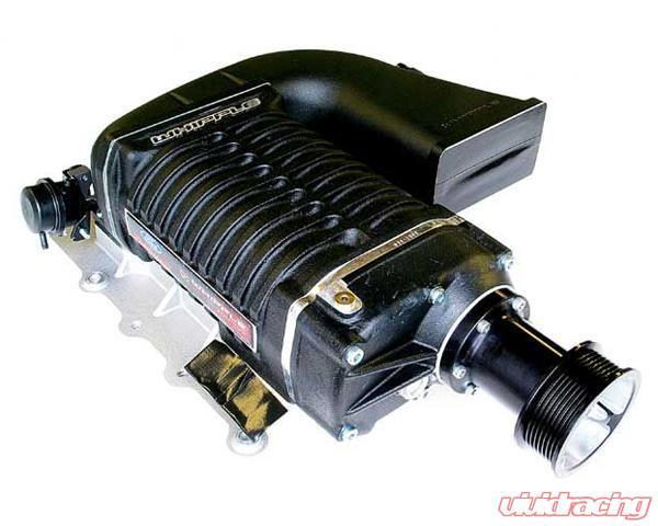 Whipple 2 3L Supercharger Upgrade Tuner Kit Ford F-150 Lightning 5 4L V8  99-00