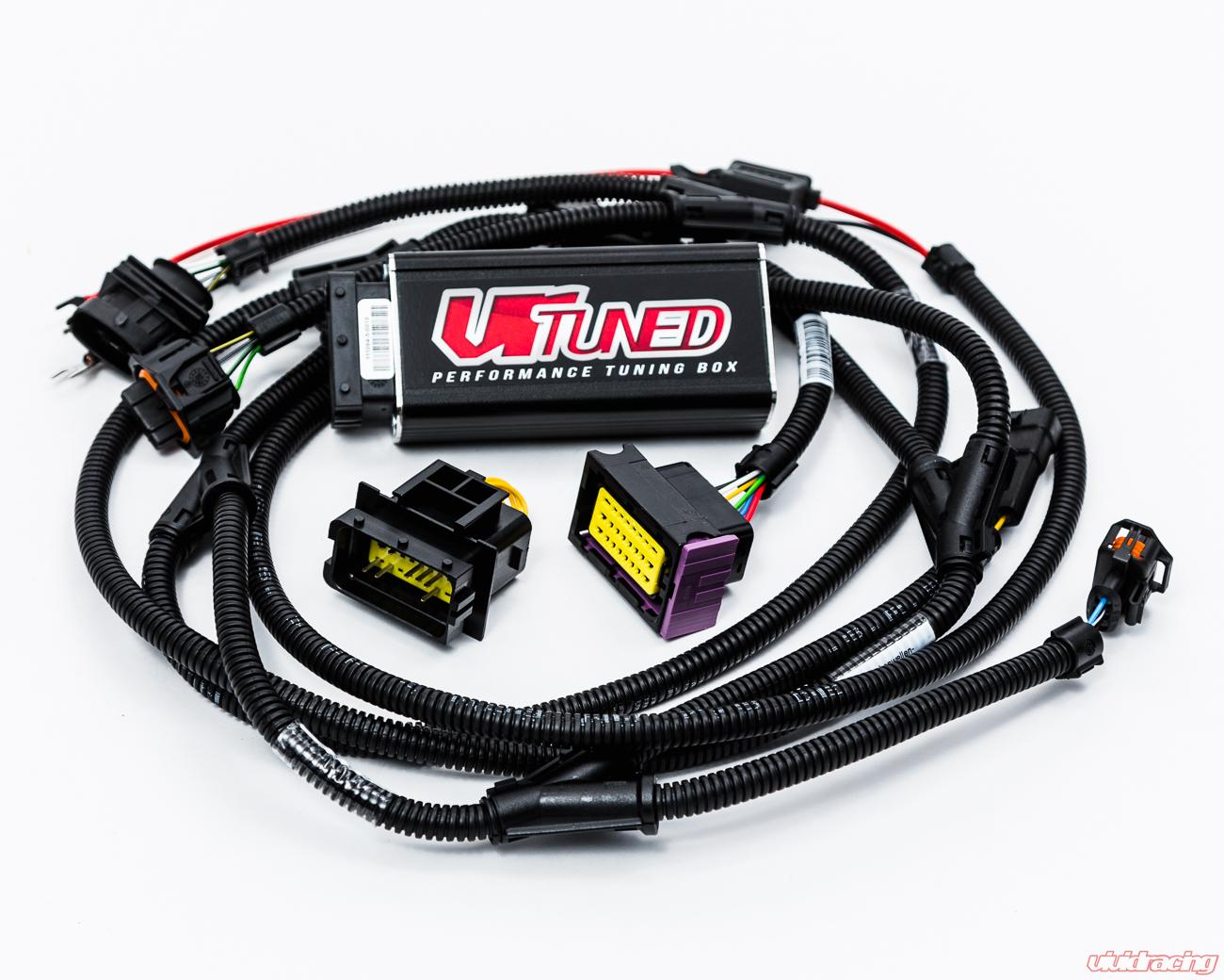 Vr Tuned Tuning Box Kit Can Am Maverick X3 Turbo 1951 Ferrari Wiring Harness Vrt 121116