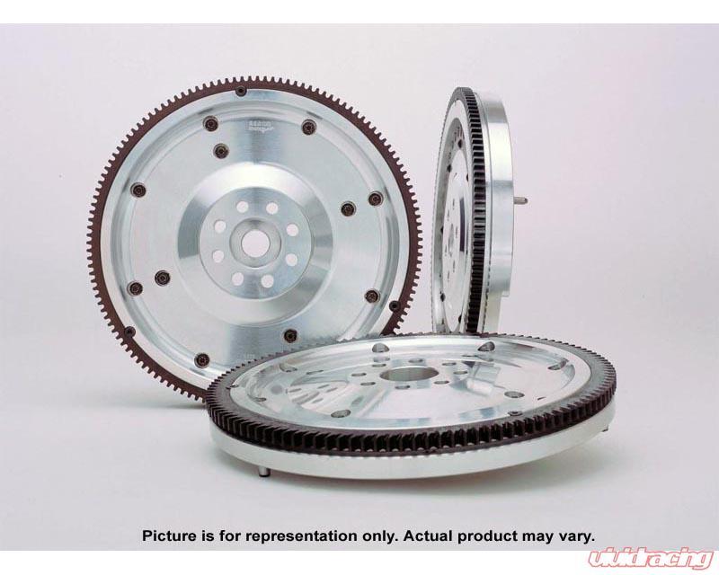 Aasco Billet Aluminum Flywheel Toyota Corolla 1 8L 3TC 4spd 80-82