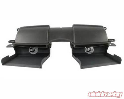 aFe Intake Scoops BMW E90 E92 E93 335i M3 08-11 Image