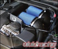 aFe Magnum FORCE Stage-2 Pro 5R Cold Air Intake System BMW 335i 07-10