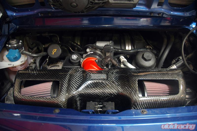 New cold air intake kit for 9972 carrera 6speedonline porsche new cold air intake kit for 9972 carrera 6speedonline porsche forum and luxury car resource publicscrutiny Choice Image