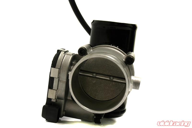 Agency Power Race Plenum and Throttle Body Porsche 997 Turbo 07-09