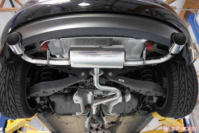 Vivid Racing Audi Tt Agency Power Catback Blowout Sale