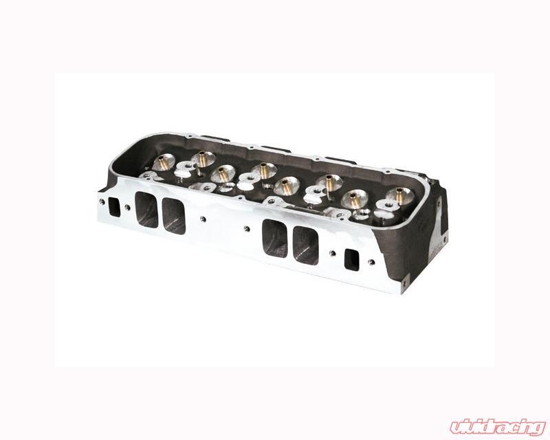 Dart Pro 2 CNC Aluminum Big Block Chevy Cylinder Heads 380cc 124cc  2 300/1 880 1 625D
