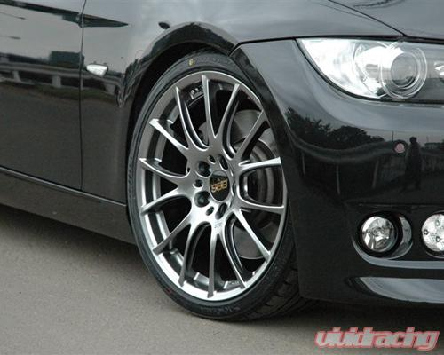 Bbs Re V Wheels 19x9 5x120 22mm Image3
