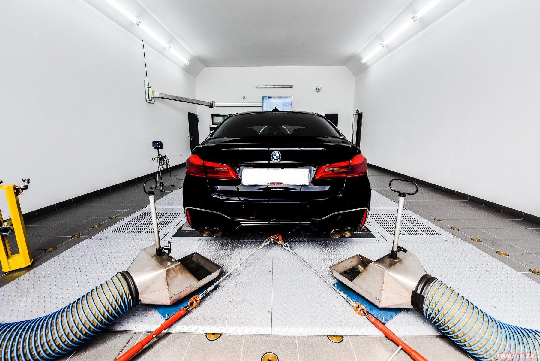 ···· Vivid Racing | VR Tuned ECU Tuning Box Kit BMW M5