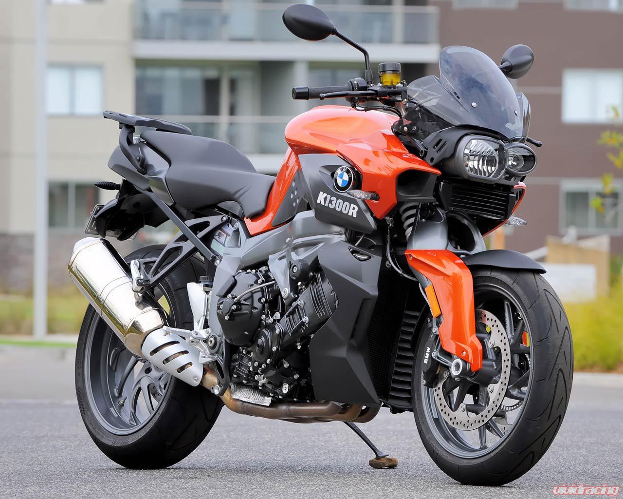 Vr Tuned Ecu Flash Tune Bmw Motorrad K1300r 173hp