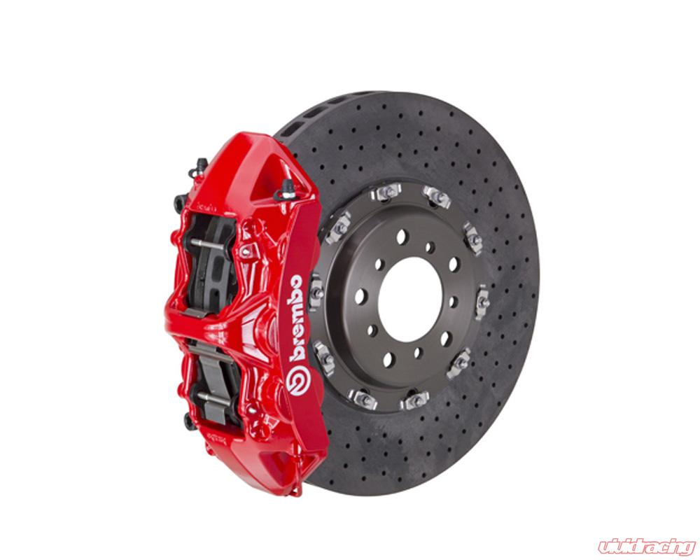 IMC DROPSet of 2 BREMBO Rear Vented Disc/'s for Mercedes