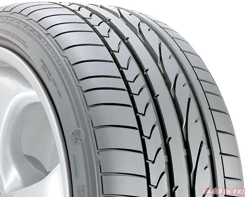 Bridgestone Run Flat Tires >> Bridgestone Potenza Re050a Run Flat Tires 245 45 17 95z Bw