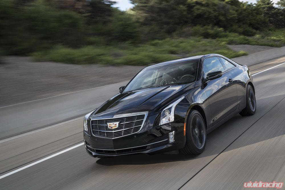 2013 Cadillac Ats 2 0 L Turbo >> Vr Tuned Ecu Flash Tune Cadillac Ats 2 0l Turbo 272hp
