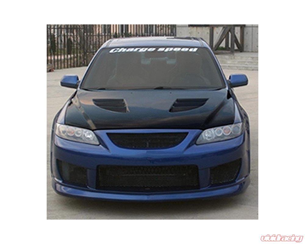 2004 Mazda 6 Performance Parts