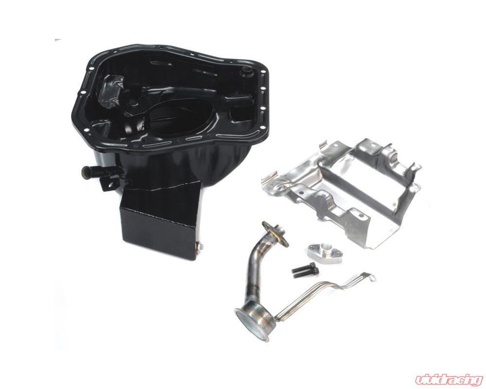 Cosworth High Volume Oil Pan Subaru WRX STI EJ20 EJ25 02-12 CLEARANCE