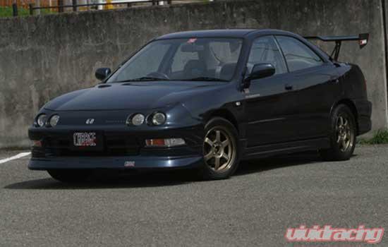 Cskit on 1994 Acura Integra