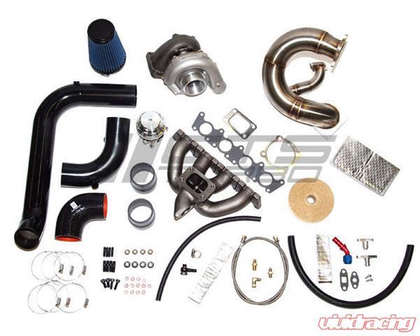CTS Turbo Kit Volkswagen Golf GTI MK4 1 8L Turbo 02-04