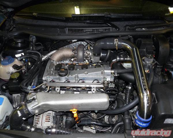 CTS Turbo Kit Volkswagen Golf GTI MK4 1.8L Turbo 02-04