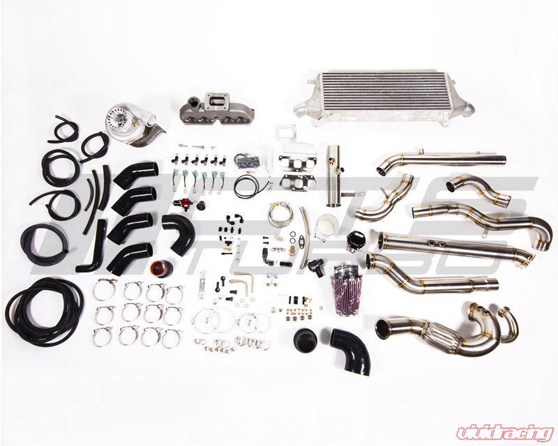 cts turbo stage 4 turbo kit volkswagen golf r32 mk5 3 2l v6 06 08. Black Bedroom Furniture Sets. Home Design Ideas