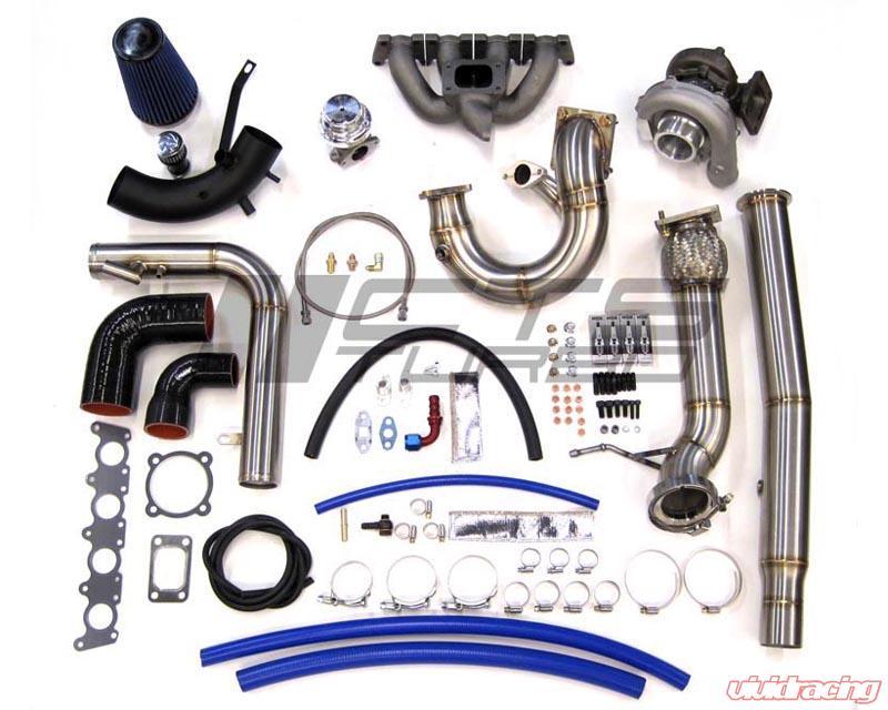 CTS Turbo 1 8TQ Turbo Kit Audi S3 1 8L Turbo 99-03