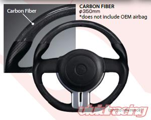 cusco 350mm custom steering wheel subaru brz scion fr s. Black Bedroom Furniture Sets. Home Design Ideas