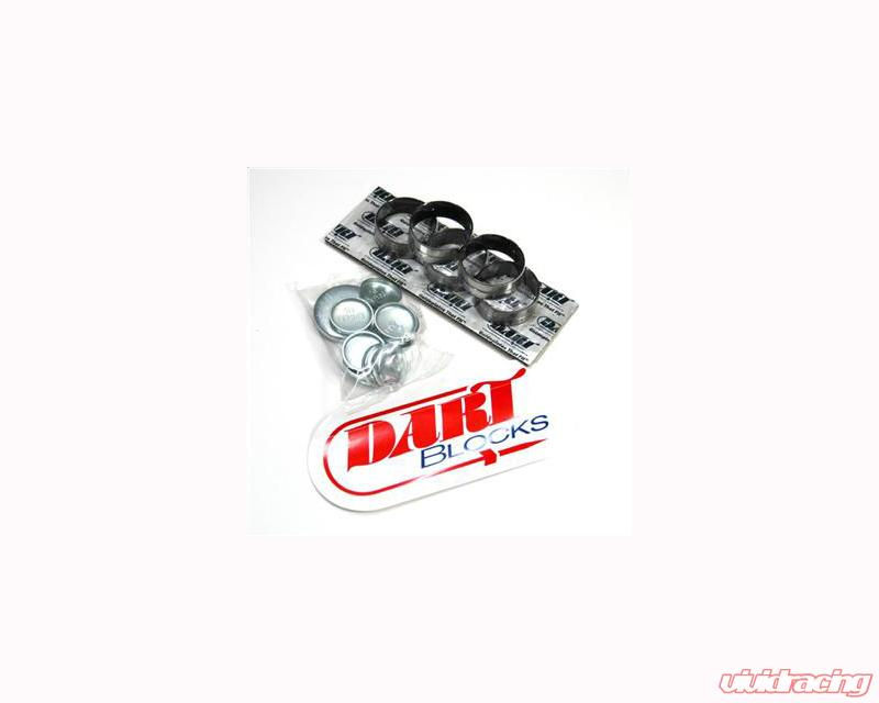 Dart End Rail Spacer - SBC 9 325 Pair