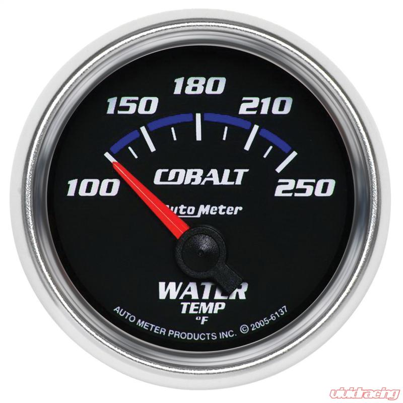 Autometer Gauge Kit  6 Pc  Camaro  Firebird 67 Mph