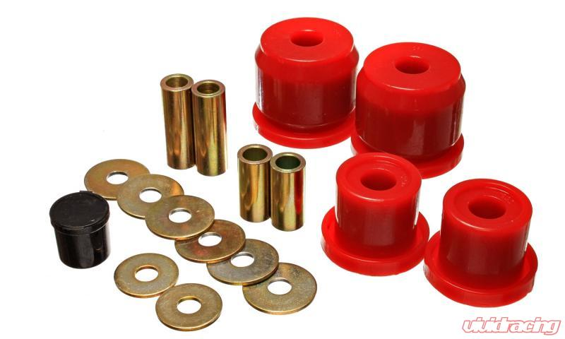 Suspension Control Arm Bushing Kit-Control Arm Bushing Set Front fits 2000 S2000