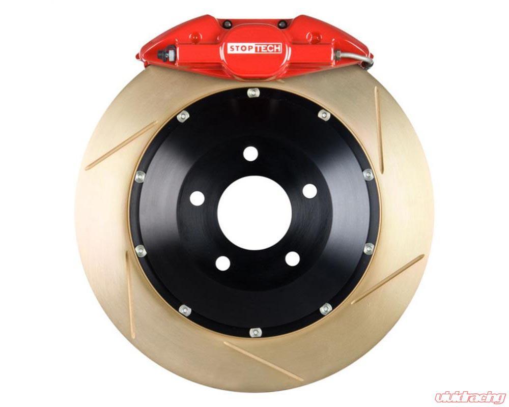 StopTech Rear Brake Rotor 83.160.0047.54