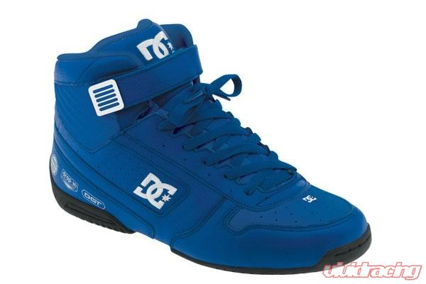 2008 Dc Chicane And Prospec 1 0 Shoes 6speedonline