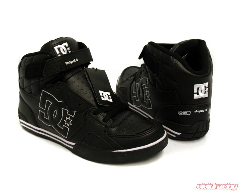 New DC Shoes ProSpec 2.0 Driving Shoes Available ...