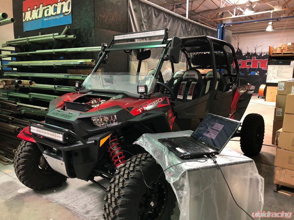 VR Tuned ECU Flash Tune Polaris RZR XP Turbo 2018-2019
