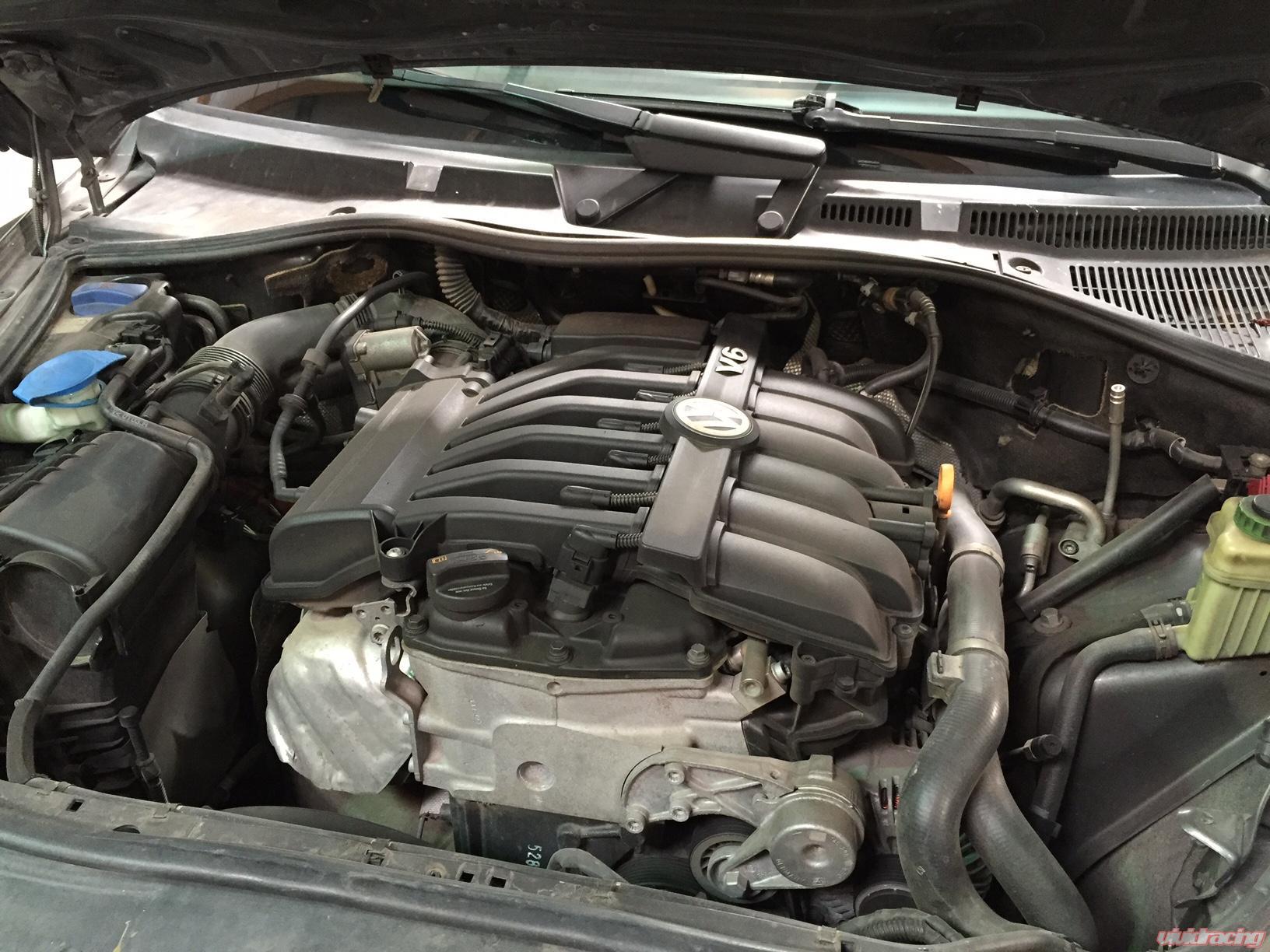Vr Tuned Ecu Flash Tune Volkswagen Touareg 36l Vr6 Type 7p 250hp Ecm Wiring Diagram 2006 Vrt