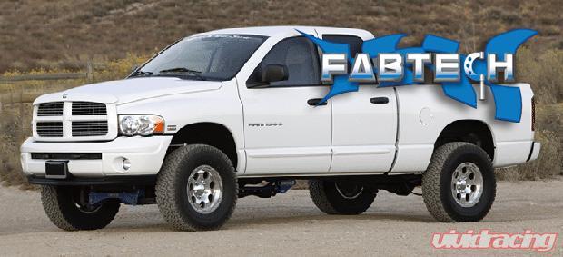Dodge Ram 3000