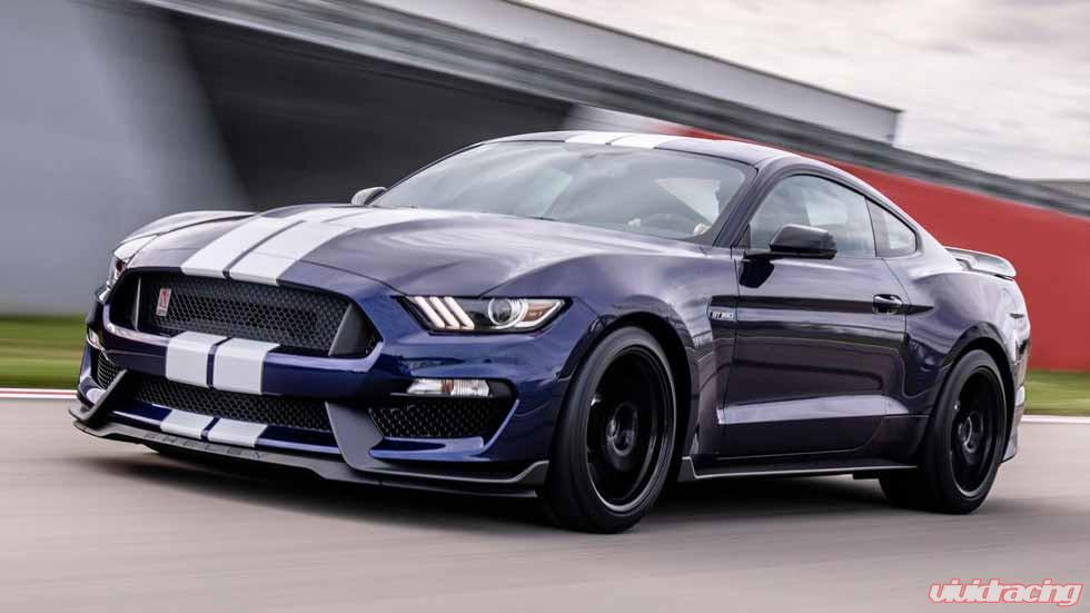 Vr Tuned Ecu Flash Tune Ford Mustang Gt350 5 2l V8 526hp