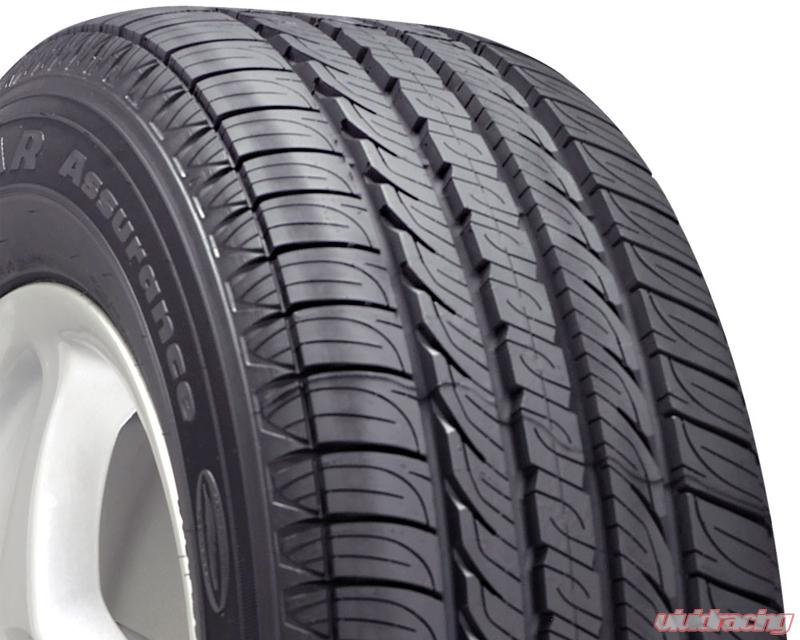 Goodyear Racing Tires >> Goodyear Assurance Comfortred Touring Tires 215/50/17 93V ...