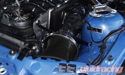 Gruppe M Ram Air Intake System BMW E36 Z3 M Roadster Coupe ...