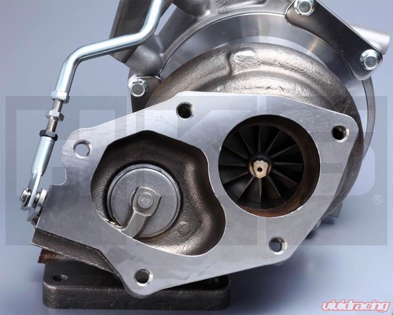 HKS GTII Sport Turbo Kit Mitsubishi EVO VIII IX 03-06