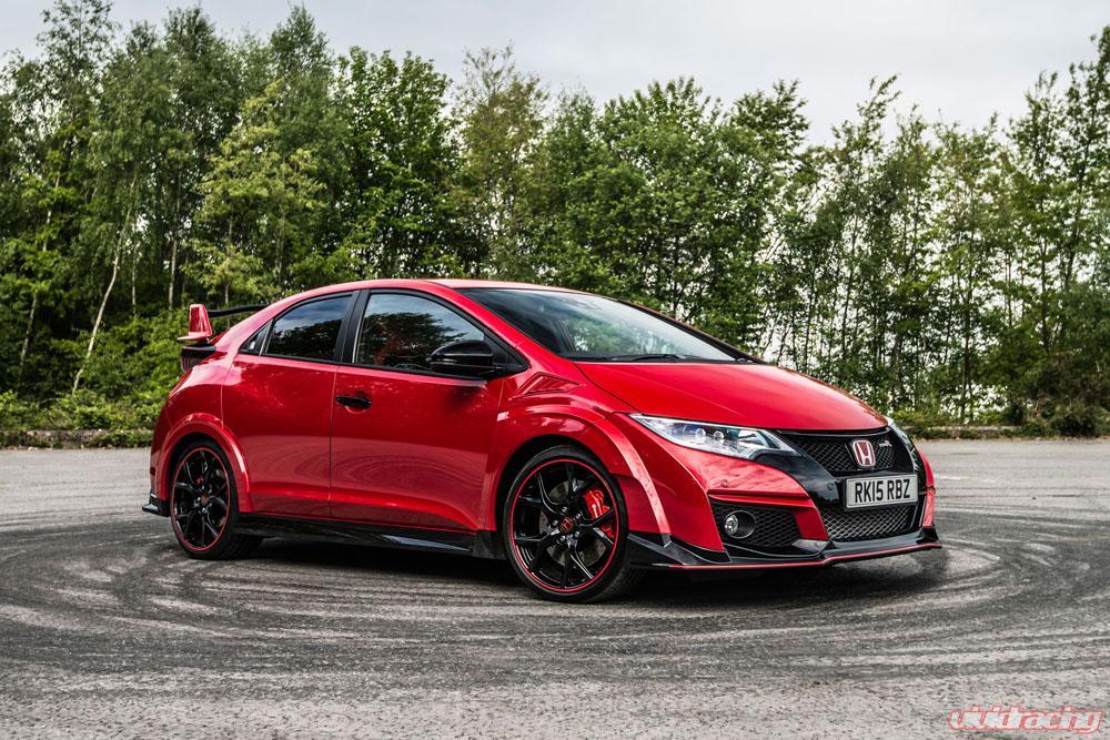 Honda Civic Tuning >> Vr Tuned Ecu Flash Tune Honda Civic Type R Gen 9 Fk2 2 0l Turbo 310hp