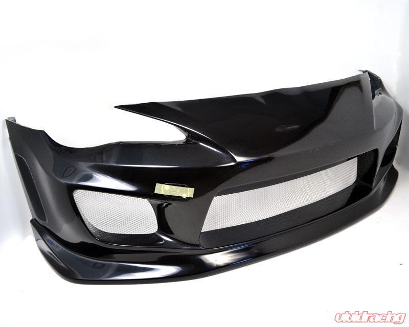 Ings N Spec Front Bumper Scion Fr S Toyota Gt 86 13 18
