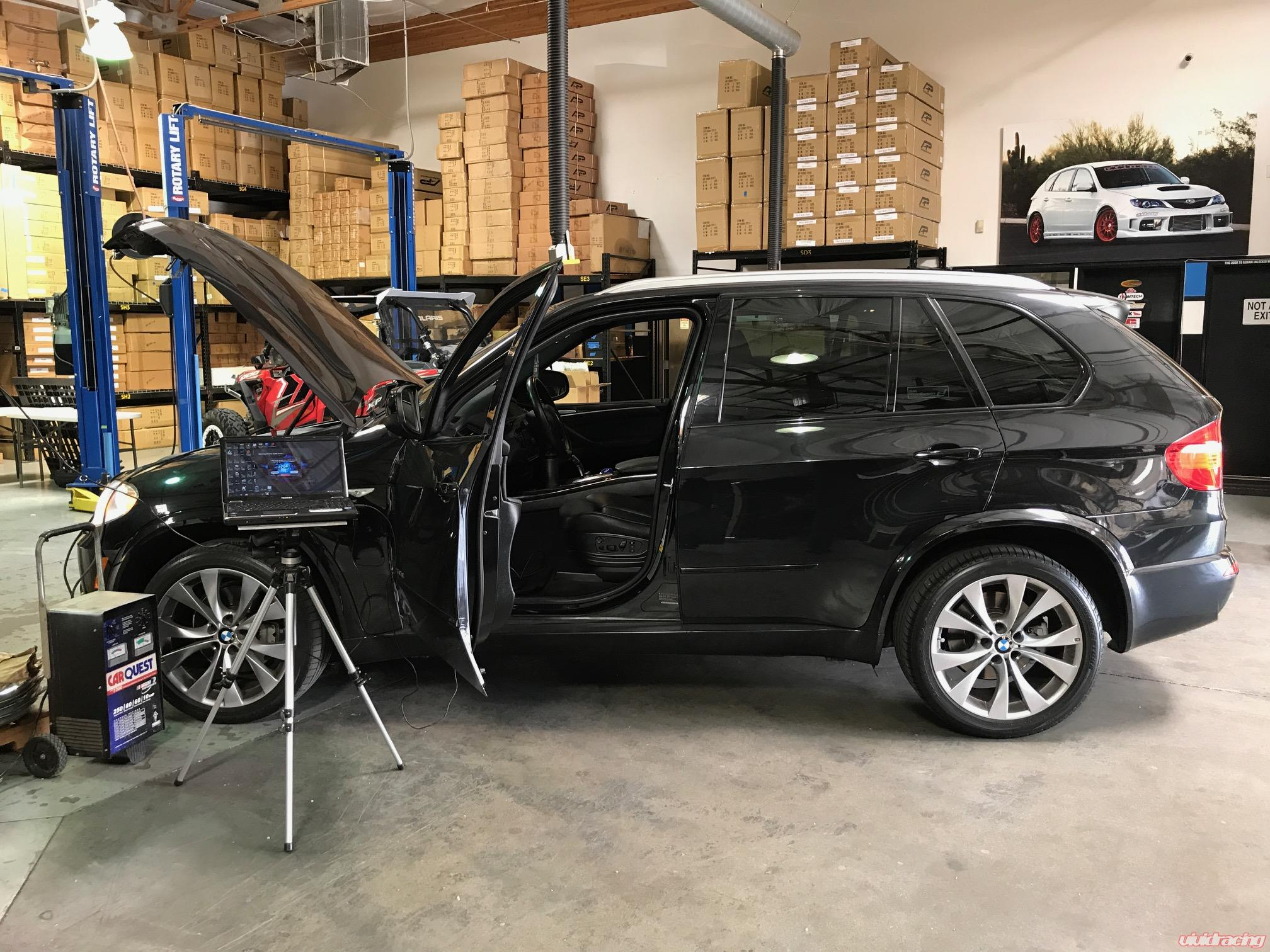vr tuned ecu flash tune bmw x5 xdrive30si e70 n62 07 13. Black Bedroom Furniture Sets. Home Design Ideas