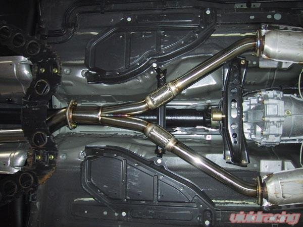 Jic Exhausts Manifolds Move Them Out My350z Com
