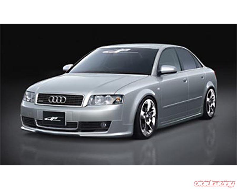 2004 Audi A4 Body Kit