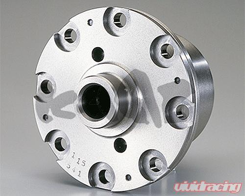 Kaaz Standard Limited Slip Differential | Basic | Helical | Open 1 5WAY CAM  Front Toyota Corolla AE111 BZ-R | BZ-G 4A-GE 97-15