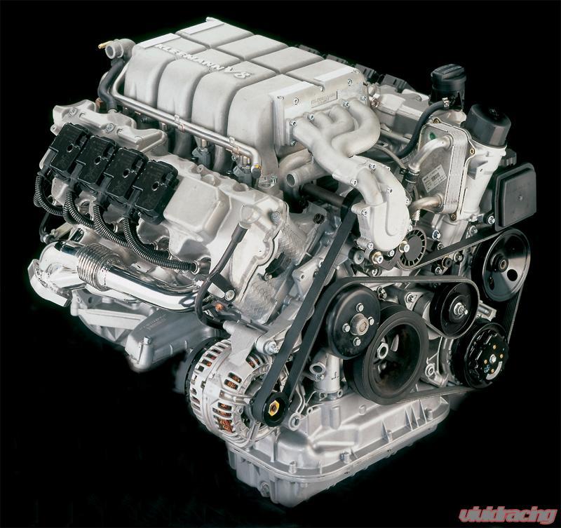 kleemann m113 supercharger system mercedes benz sl500