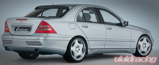 1 Feder vorne Mercedes W203 S203 180-240 CL203 180-230 C209 200 240 A209 200 240