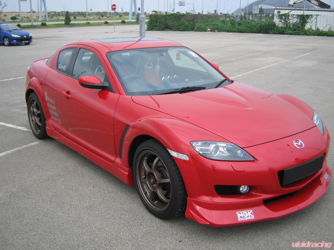 60e36b8ae98 VR Tuned ECU Flash Tune Mazda RX-8 1.3L High Power 238HP - VRT
