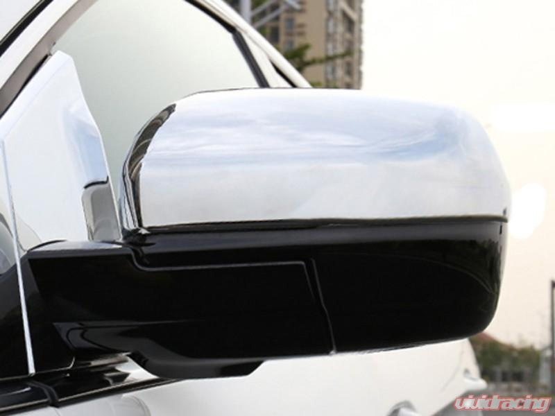 Ford Edge Accessories >> Quality Automotive Accessories Mirror Cover Set Without Cut Out Ford Edge Suv 17 19