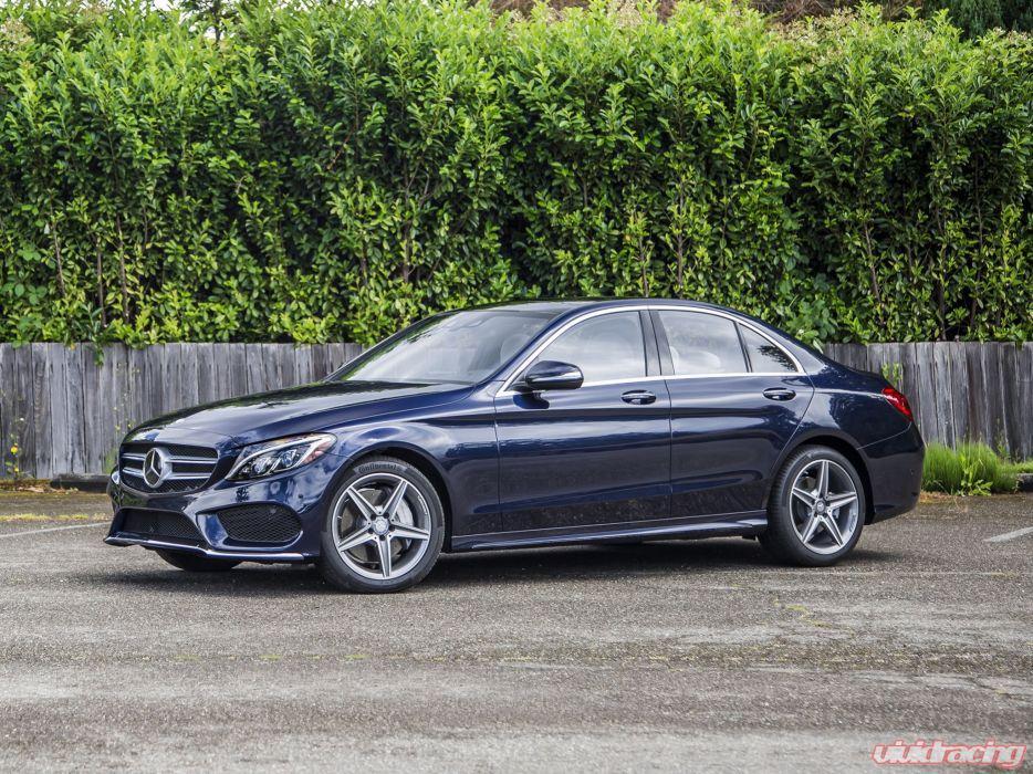 VR Tuned ECU Flash Tune Mercedes C400 3 0L Bi-Turbo W205 333HP