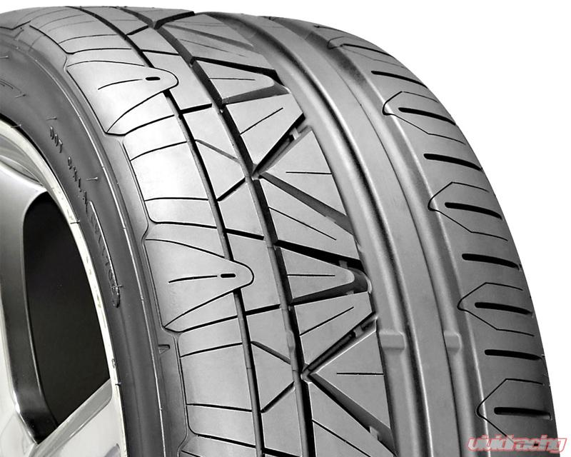 Nitto Tires Racing >> Nitto Invo Tires 275/40/20 106Z Blk Image
